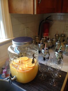 Camo personalized mason jars!!