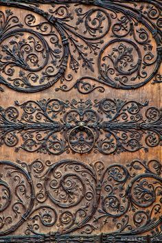 Как найти ту дверь, где можно вдохновиться - Ярмарка Мастеров - ручная работа, handmade