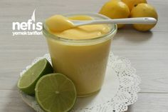 Lemon Curd, Cheesecake, Deserts, Food And Drink, Fruit, Bra, Recipes, Lemon Custard, Desserts