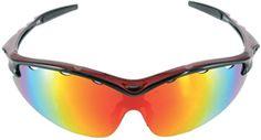 Aspex TYR RED Revo Sports Sunglasses