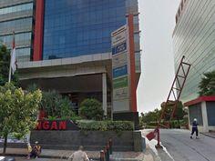 Inilah gedung perkantoran Menara Kuningan, yang menjadi salah satu pilihan yang tepat untuk sewa kantor di kawasan Kuningan, Jakarta selatan. #sewakantor #menarakuningan #gedungperkantoran #property