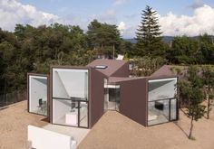 House and Studio YC by Santiago Parramón of RTA-Office