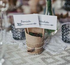 Jakým chybám se při plánování svatby vyhnout? | svatebniatlas.cz Place Cards, Place Card Holders