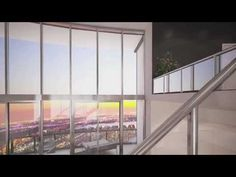 $32.5M penthouse offers a 'sky elevator' for your car « Majestic Penthouses…