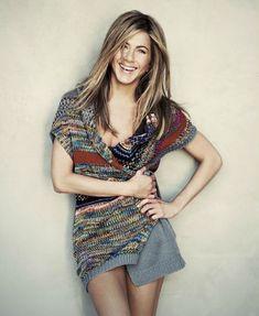 Jennifer Aniston, por Brian Bowen Smith, 2012