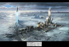 Doctor_Who_Concept_Art_by_Peter_McKinstry_...Doctor Who ? .. :)... http://www.pinterest.com/cwsf2010/doctor-who