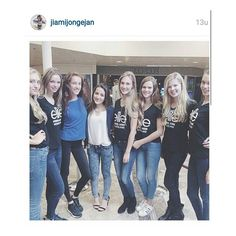 Had fun last week with @elite_amsterdam girls and @jiamijongejan  @elitemodellooknederland  Today are the semi finals! Good luck to everyone  #model #modeling #modelsonduty #eliteamsterdam #beelite #eliteworld #elitemodels #elitemodellook #finals