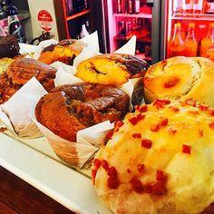 #pastry#bakery#puns#croissants#sweet#freshmade#buttery#dessert#colourful#morningbreak#relax#foodie#australianfood#hkfoodies#FoodieHK#instafood#foodstagran#foodporn#foodgasm#LoveEating#FoodPhoto#Italian#FoodBlog#FoodBlogger#Foodhunt#gourmet#hkig#Australia#GreatOceanRoad#Aireys by foodiecathcath http://ift.tt/1PI0pio