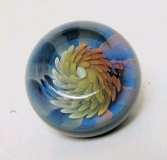 Paperweight Andrew Brown