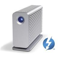 LaCie 1TB Little Big Disk Thunderbolt - Refurbished  For $169.99 plus Free Shipping