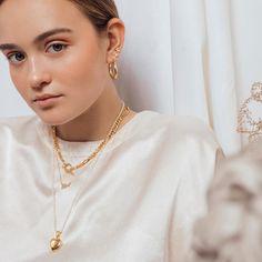"""eve's JEWEL on Instagram: """"Every piece of jewelry tells a story✨  Handmade jewelry by eve's JEWEL 🌻"""""""