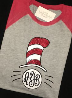 1dc3fe006 22 Best Teacher Shirts (Dr. Seuss, Super Teachers, Pencil Monograms ...
