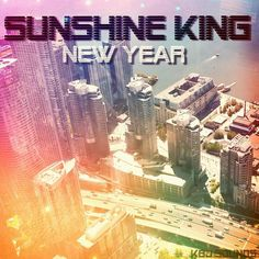 New Year by Sunshine King distributed by DistroKid and live on Deezer Sunshine, King, Album, Check, Movies, Movie Posters, Films, Film Poster, Nikko