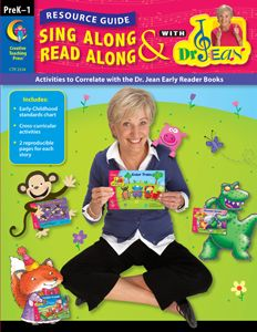 Sing Along and Read with Dr Jean Resource Guide Kindergarten Songs, Preschool Music, Kindergarten Classroom, Preschool Ideas, Classroom Ideas, Classroom Behavior Management, Classroom Behaviour, Behaviour Management, Class Management