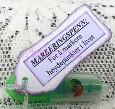 Survival Kit, Diy And Crafts, Clever, Lag, Christmas Ornaments, Holiday Decor, Creative, Tips, Cards