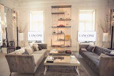 La Maison Lancome Madrid