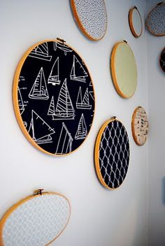 The Nautical Nursery that Changed our Lives