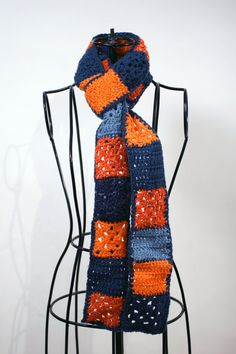 Awesome Auburn Scarf! Order today!