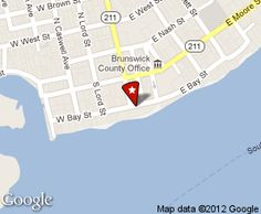 Cape Fear Lounge and Restaurant, Southport, NC
