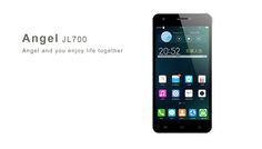 "Angel JL700 Smart Phone 5.0"" IPS QHD 960*540 MT6582 (Quad core 1.3 Ghz Processor) 1GB+4G Front 0.3MP Back 5MP GSM850/900/1800/1900 WCDMA850/2100 WWW.JACKLEO.CC"