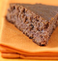 Gâteau chocolat cannelle (sans oeufs, sans lait) - Ôdélices : Recettes de cuisine faciles et originales !
