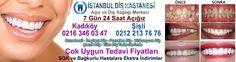 20. Yılımızda yine sizinleyiz. http://www.istanbuldishastanesi.org/istanbul-dis-hastanesi.htm