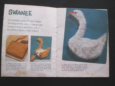 Image Detail for - Swanee Cake, © 1959 by un-named, unsung Baker's Coconut employee ...