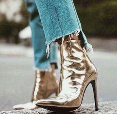 Tendencias en calzado 2017: La moda que marcará tus pasos | Ella Hoy
