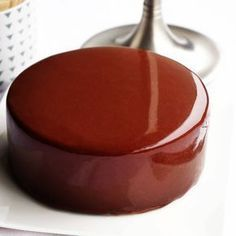Glacage Miroir Au Chocolat Recettes Glacage Miroir