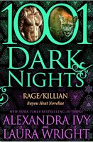 I Can't Help Where My Mind Goes: Guilty Pleasures - Rage & Killian Tour