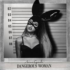Ari - Dangerous Woman, New Album