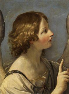 NUESTRA SEÑORA DE LOURDES...: El Angel de la Anunciaciòn..