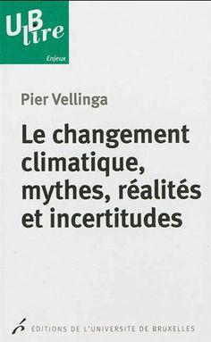 Ce dossier présente les enjeux scientifiques et sociétaux du changement climatique pour l'avenir de la planète. Il permet de mieux comprendre ce phénomène, qui fait souvent l'objet de controverses, et de se faire une opinion en faisant la part des choses entre mythes et réalités. Il fait le point sur les perspectives au niveau européen. Cote: QC 981 V45 2013