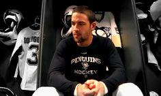 Deryk Engelland - Pittsburgh Penguins