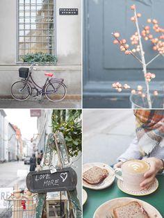 Si il y a bien une ville dont je peux dire que je suis vraiment tombée amoureuse, c'est Copenhague. Peut-être… Lire l'article