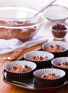 Univerzální recept na muffiny