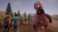 State of Decay 2 - May 22nd / PC, Xbox One
