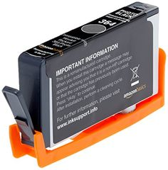 AmazonBasics Remanufactured Ink Cartridge Replacement for HP 364 (Photo Black) No description (Barcode EAN = 0841710101850). http://www.comparestoreprices.co.uk/december-2016-4/amazonbasics-remanufactured-ink-cartridge-replacement-for-hp-364-photo-black-.asp