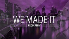 Feelo - Epic Rap Battle Hip Hop Beat Awesome Trap Instrumental - We Made it #RapBeats #TrapBeats #RapInstrumentals - https://fucmedia.com/feelo-epic-rap-battle-hip-hop-beat-awesome-trap-instrumental-we-made-it-rapbeats-trapbeats-rapinstrumentals/
