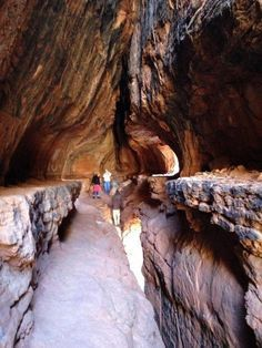 The Crack | Sedona Arizona Cool Places To See