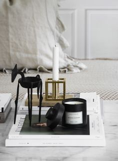 Only Deco Love: Calm moments in the living room