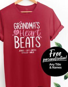 Toddler//Kids Raglan T-Shirt My Grandma in Minnesota Loves Me