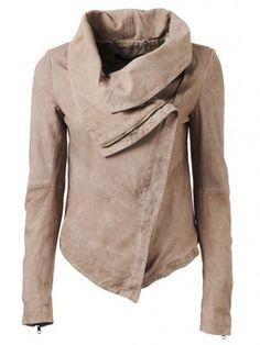 ❤ 30 Ways To Wear A Jacket ❤ - Trend2Wear