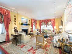Co-op for Sale at 635 Park Avenue 635 Park Avenue 4th Floor Upper East Side, New York, New York 10065 United States