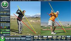 Other Golf Training Aids 14109: Jc Videos -Golf Swing Analyzer- BUY IT NOW ONLY: $49.0