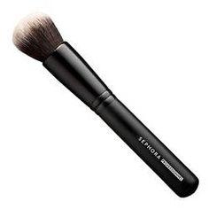 Pinceau Poudre Minérale de Sephora sur Sephora.fr Parfumerie en ligne