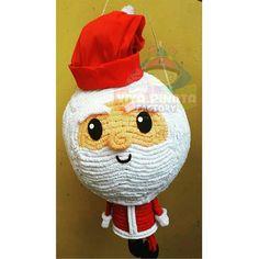 #Piñata #Santa  ya estamos en la época favorita de los integrantes de #VivaPiñataFactory y no podían faltar nuestros diseños navideños ☃❄