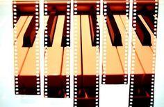 Música y cine. ¡Buena combinación!