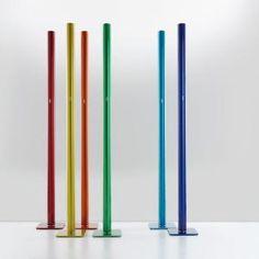 New Designer LED Floor Light Pillar Modern Floor Lamp