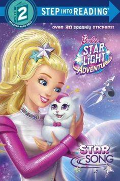 Barbie Summer 2016 Movie (Paperback)